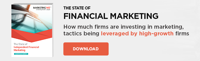 Download the State of Financial Marketing White Paper